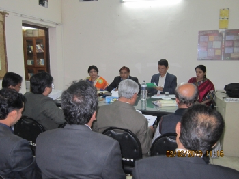 Annual General Meeting 2012 - 0